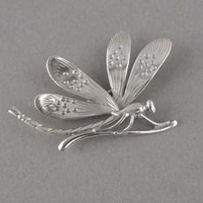 Broche Libelle