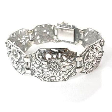 Armband Fleurie