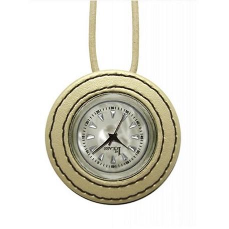 Horloge Reverse Mother of Pearl