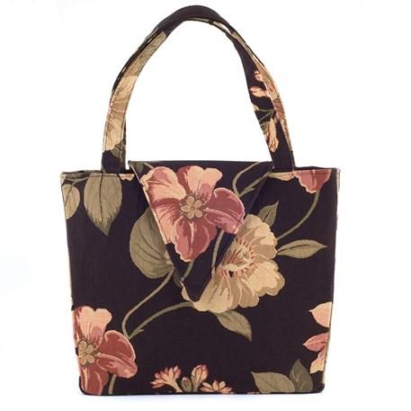 Voorzijde tas Design Nathalie