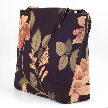 Achterzijde tas Design Nathalie
