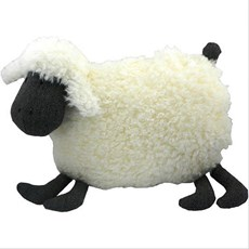 Kussen Tweed Sheep