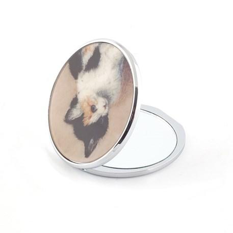 Tasspiegel Awakening Kitten