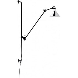 La Lampe Gras Wandlamp/Spot Groot Brigitte