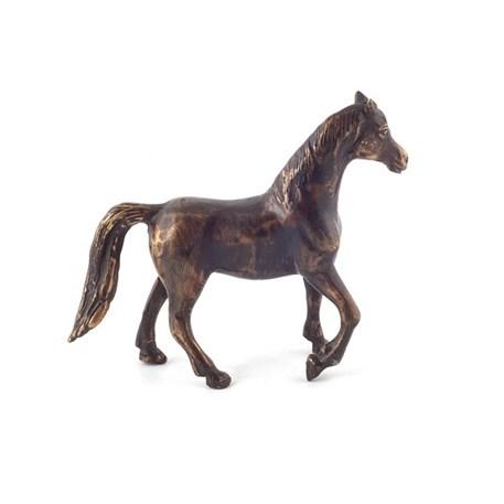 Bronzen Sculptuur Veulen