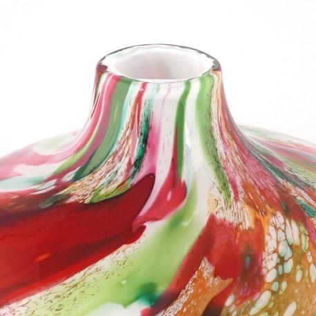 Detail Vaas Arabica Colour Mix
