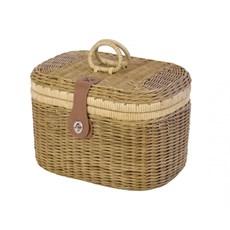 Koffertje / Beautycase Essential