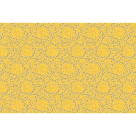Placemat Blok Chinese Patterns
