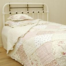 Bedsprei / Quilt Romance 260 x 260cm