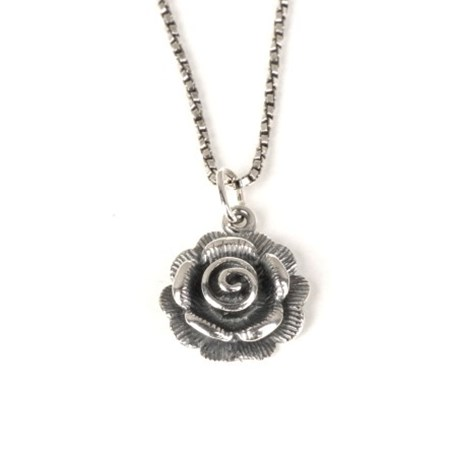 Collier Rose