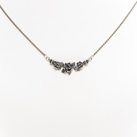 Collier Sweet Roses
