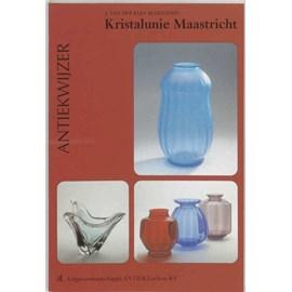 Antiekwijzer boek Kristalunie Maastricht