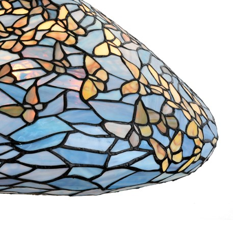 Tiffany Hanglamp Fly Away Detail