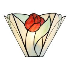 Tiffany Wandlamp Tulip