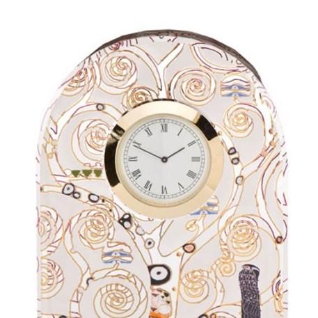 Tafelklok De Levensboom | Gustav Klimt