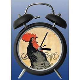 Alarmklok Cocorico