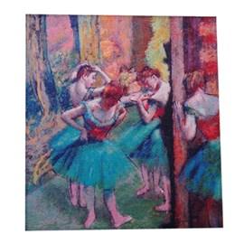 Wandkleed Dansers | Edgar Degas Ballerina's