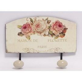 Kapstok Maison de Florette