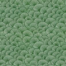 Meubel- / Gordijnstof Elegant Ginkgo