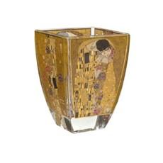 Glazen Windlicht Gustav Klimt | De Kus