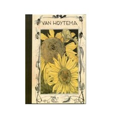 Notitieboek Hoytema