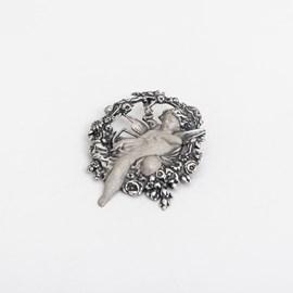 Broche/Hanger Cupido