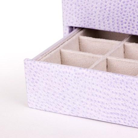 Detail Sieradenbox Emeu