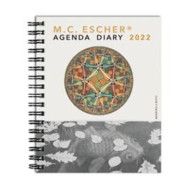 M.C. Escher Agenda 2022