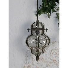 Hanglamp Onion Helder Venetiaans