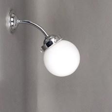 Buiten/ Grote Badkamer Wandlamp Bol