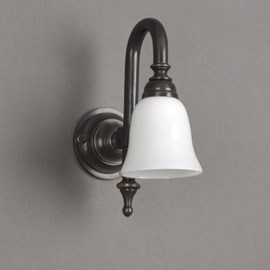 Badkamerlamp Bell Kleine Boog