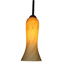 Hanglamp Marmeren Tulp
