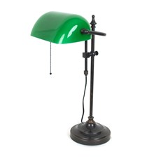 Banker Lamp Classic | Verstelbaar