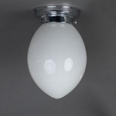 Badkamerlamp Plafonnière Egg