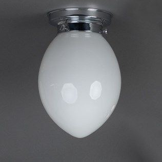 voorbeeld van een van onze Badkamer Verlichting