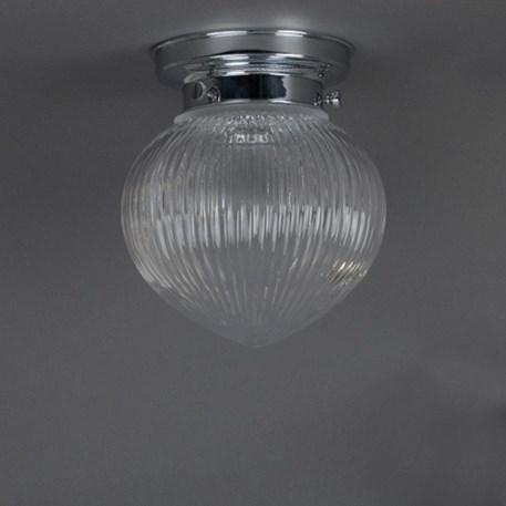 Badkamerlamp Plafonnière Industriebol