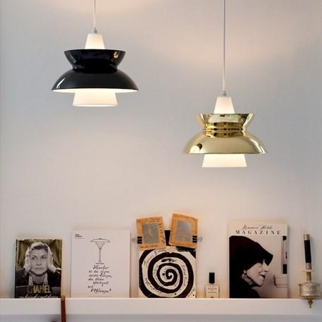 Sfeerimpressie Louis Poulsen Doo-Wop Hanglamp