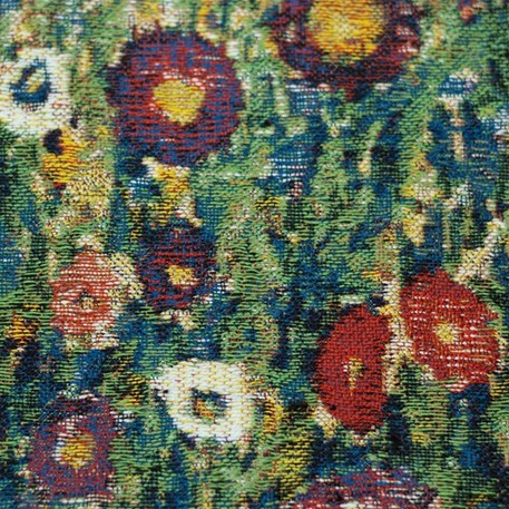 Detail Wandtapijt De Appelboom
