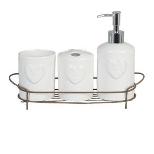 voorbeeld van een van onze Voor Toilet en Badkamer