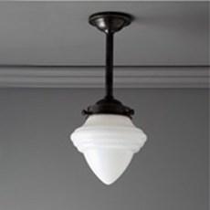 Buiten/ Forse Badkamer Hanglamp Acorn