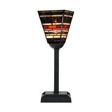 Tiffany Tafellamp Industrial Small