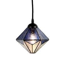 Tiffany Hanglamp Akira Blue